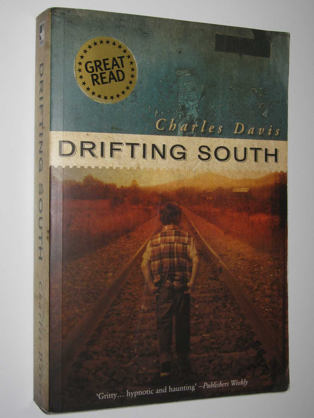 Image for Drifting South