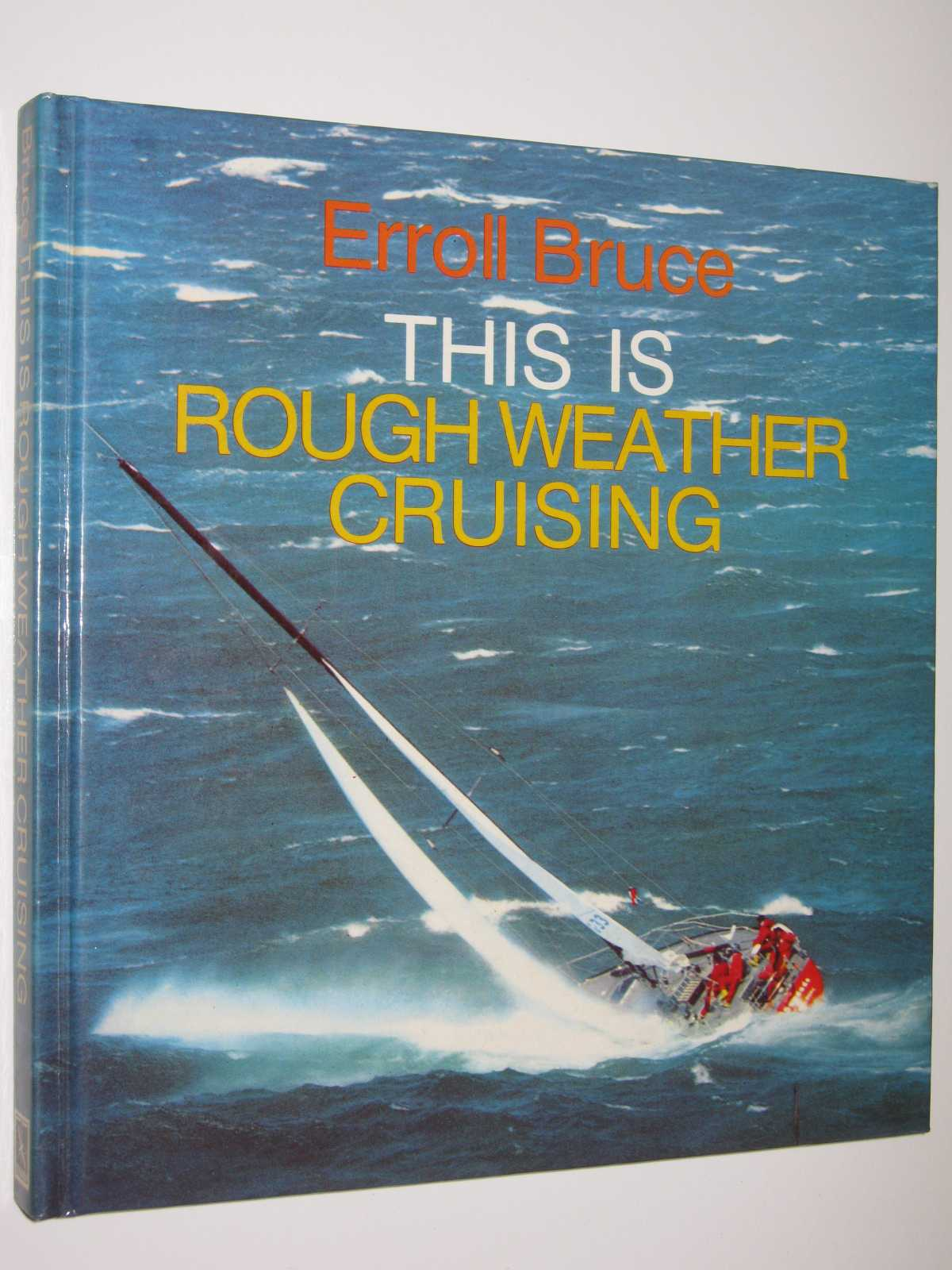 Image for This is Rough Weather Cruising