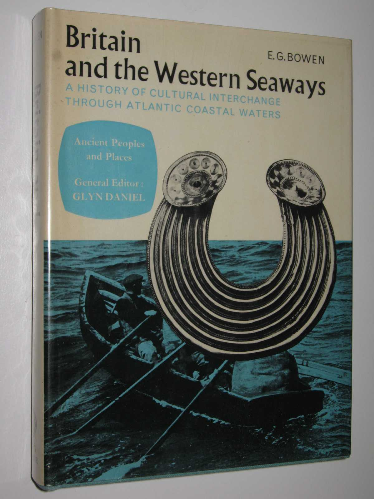Image for Britain and the Western Seaways : A History of Cultural Interchange Through Atlantic Coastal Waters