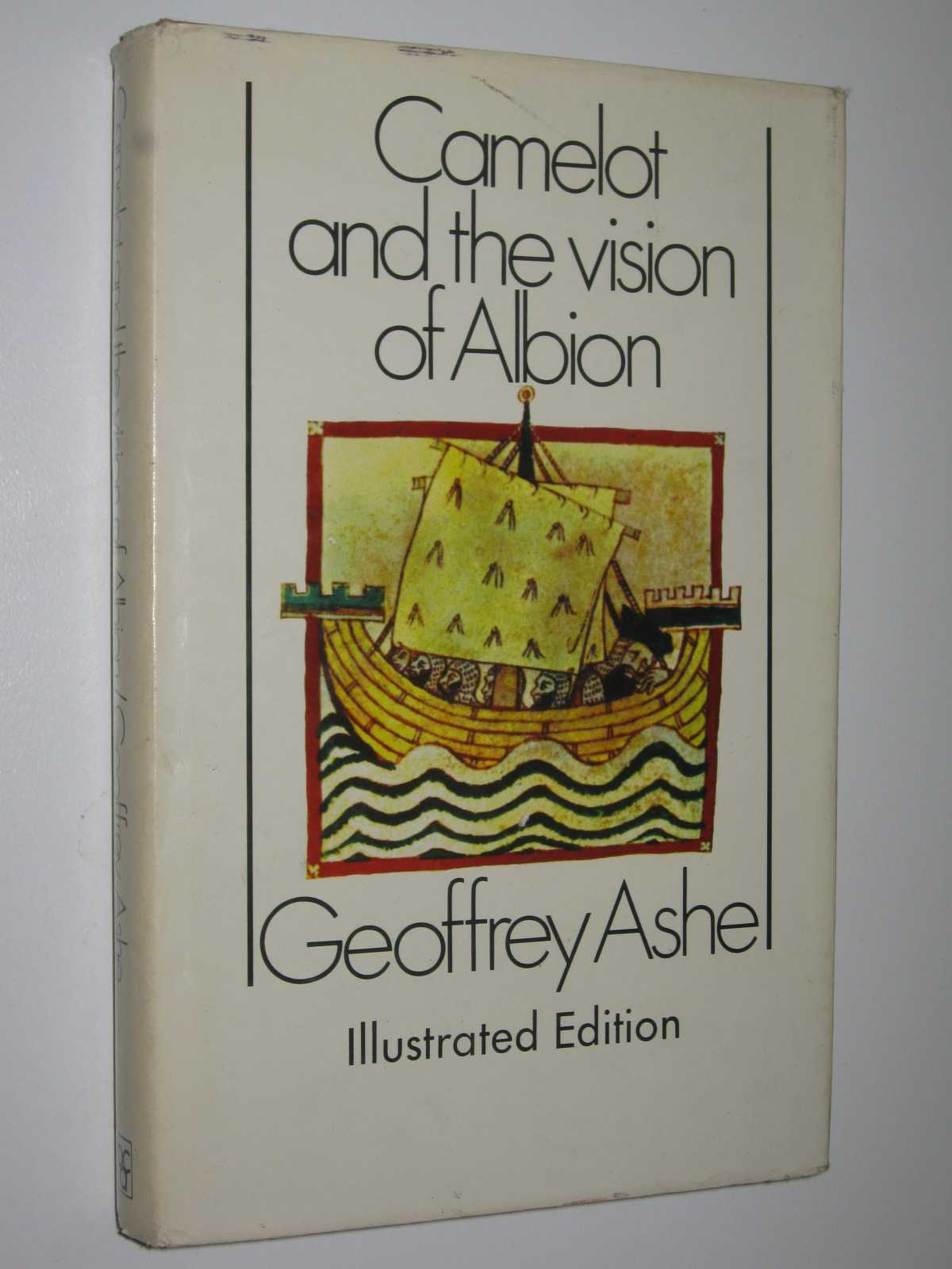 Image for Camelot and the Vision of Albion