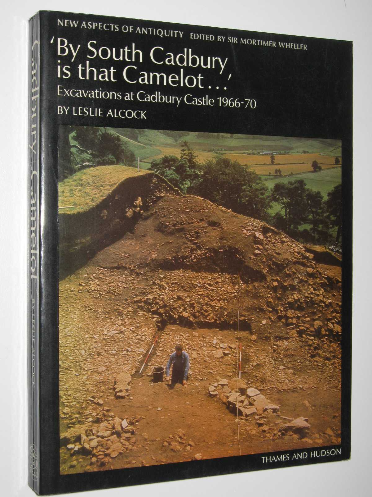Image for 'By South Cadbury is that Camelot...' : New Aspect of Antiquity