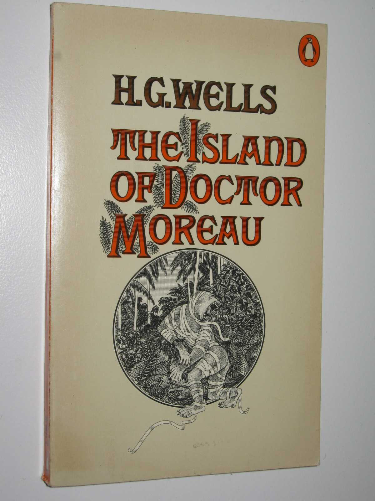 Image for The Island of Doctor Moreau