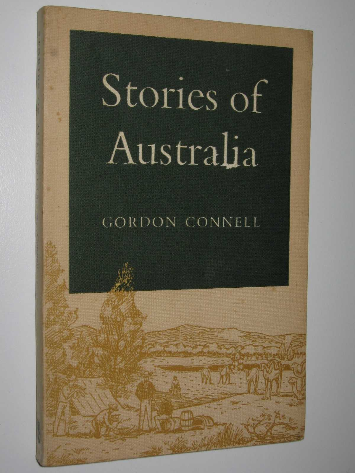 Image for Stories of Australia