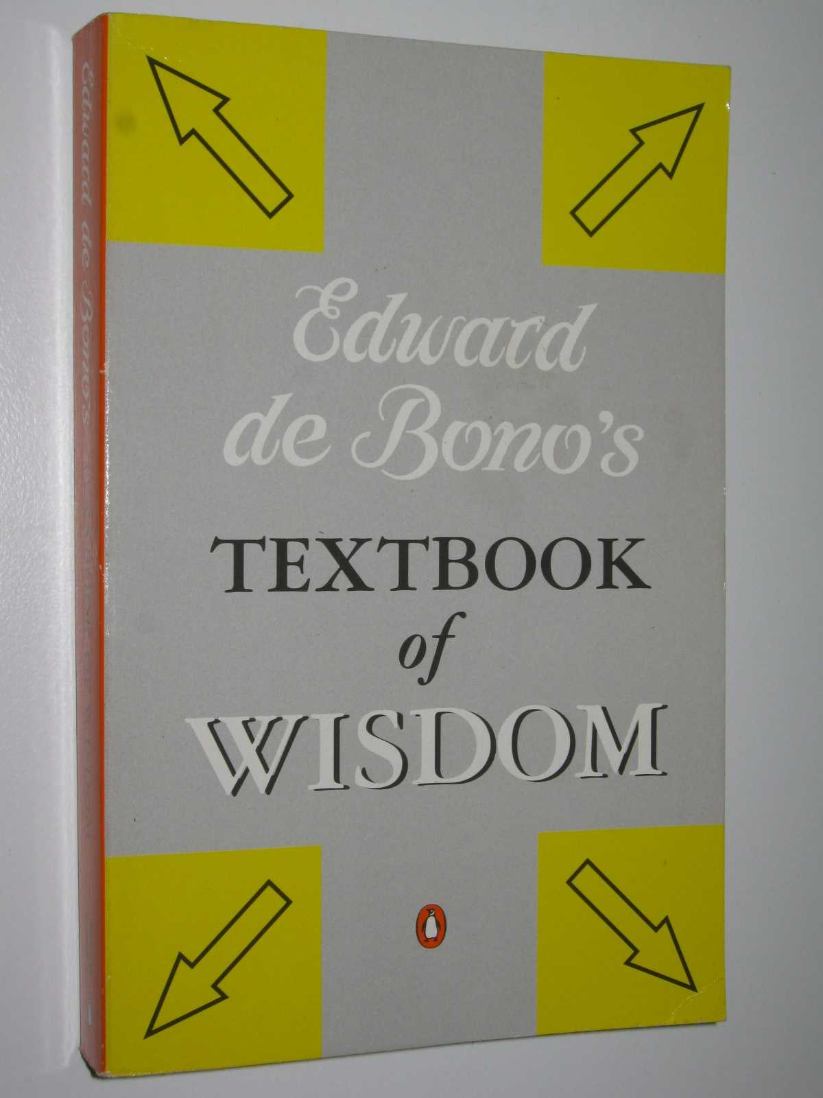 Image for Textbook of Wisdom