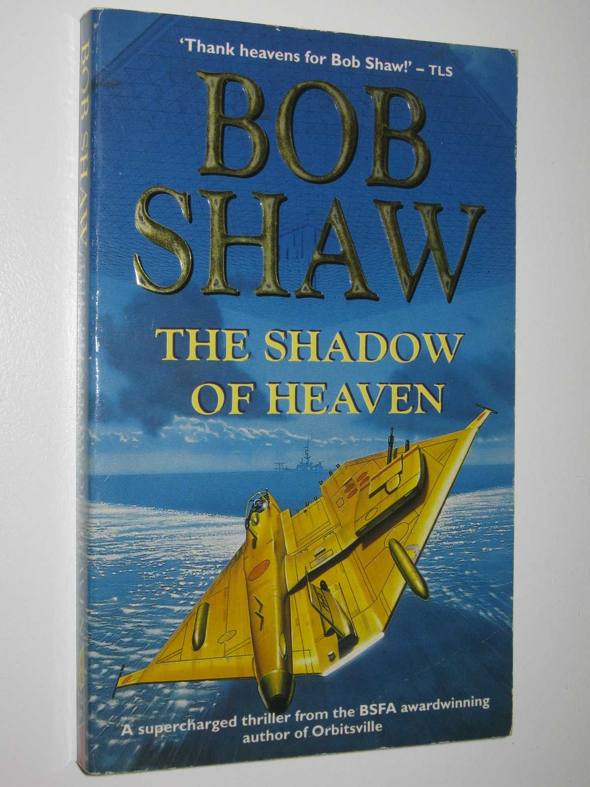 Image for The Shadow of Heaven