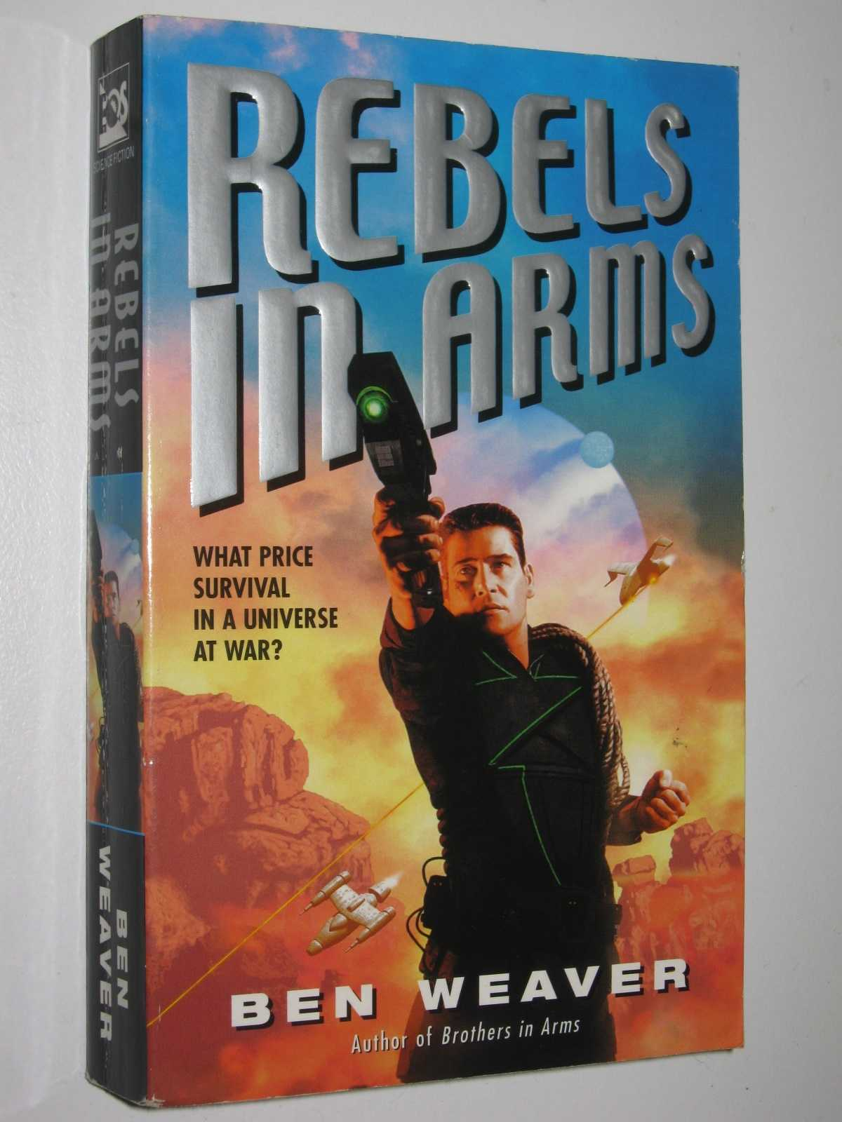 Image for Rebels in Arms