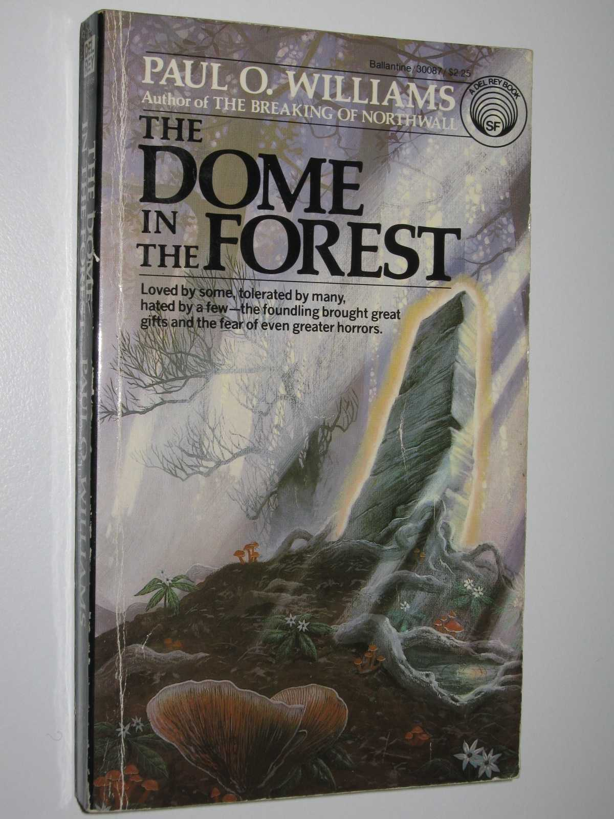 Image for The Dome in the Forest - The Pelbar Cycle #3