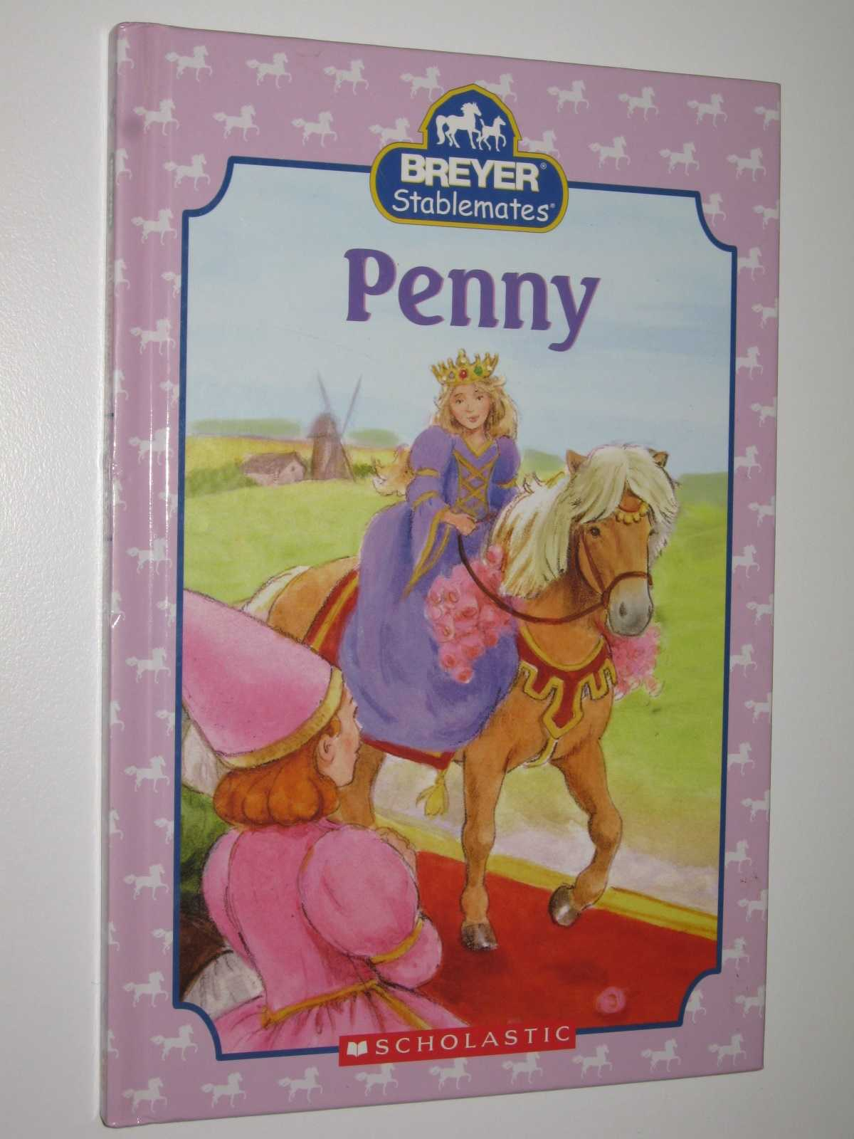 Image for Penny - Breyer Stablemates Series
