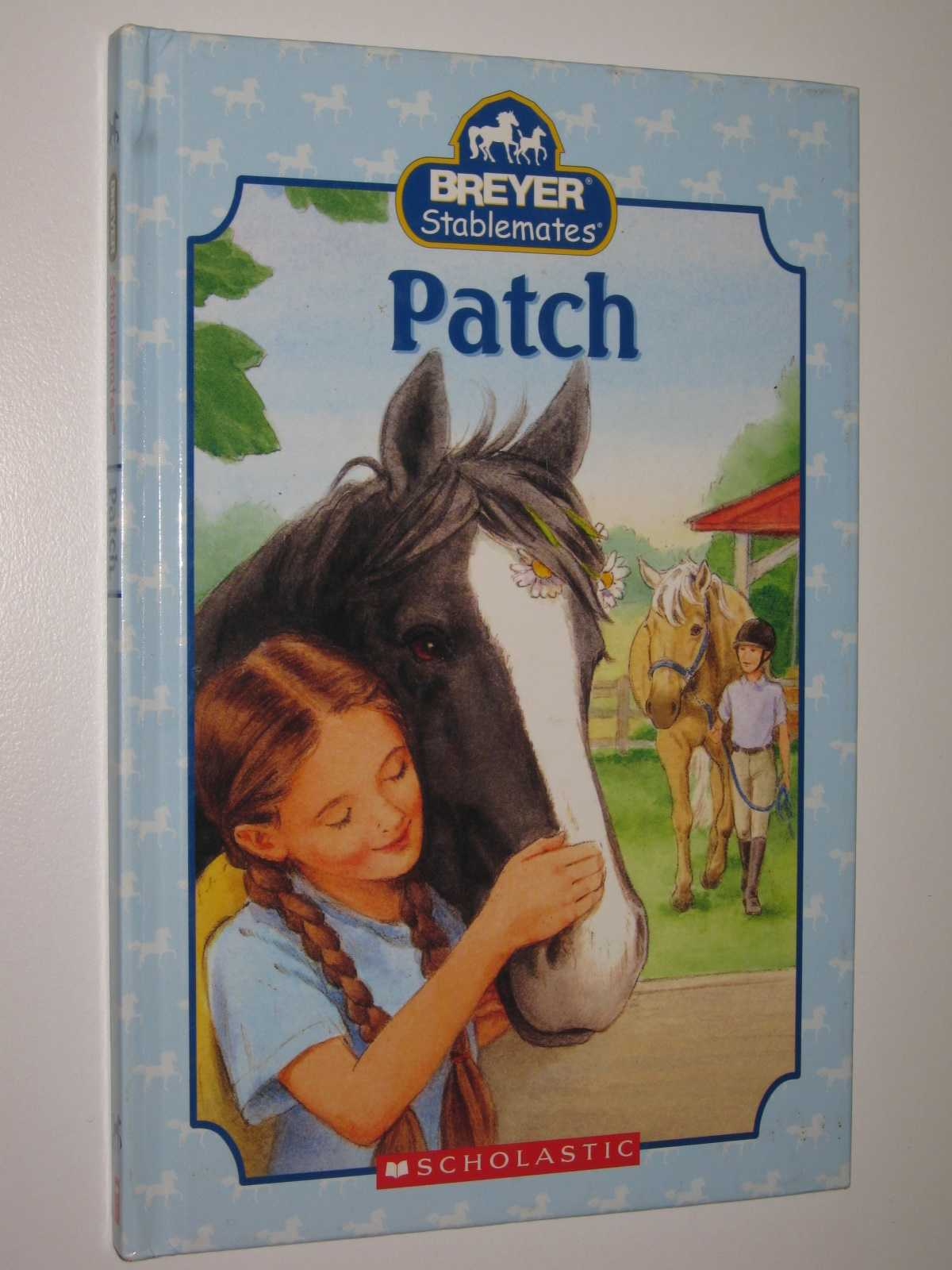 Image for Patch - Breyer Stablemates Series