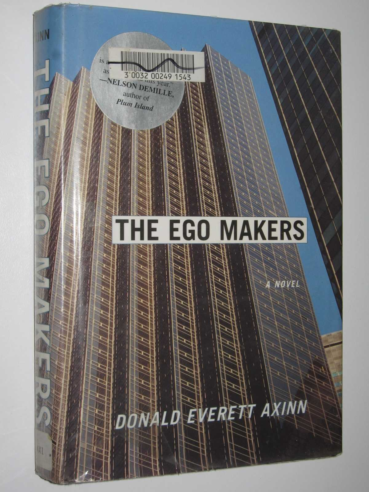 Image for The Ego Makers