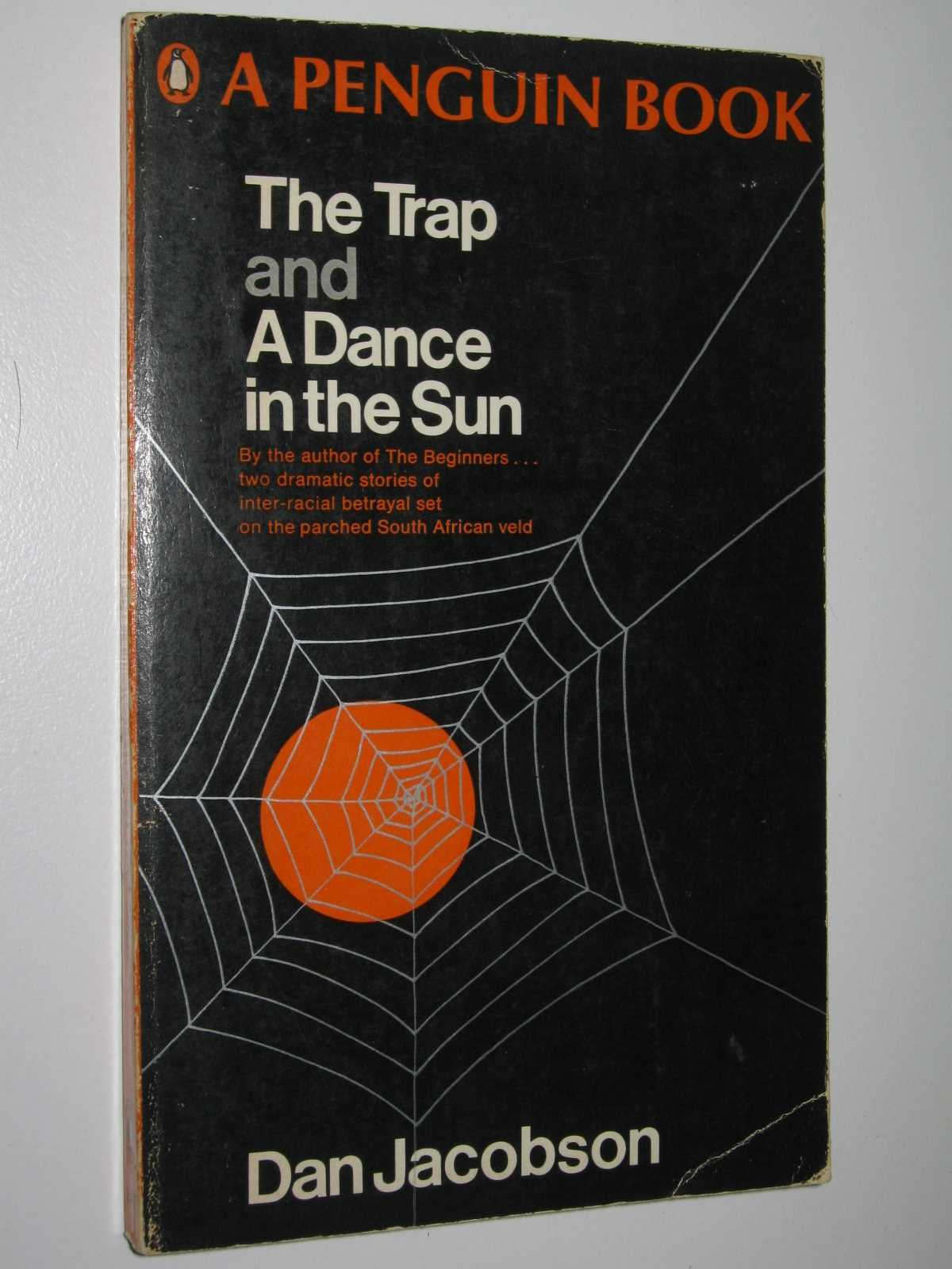 Image for The Trap + A Dance in the Sun