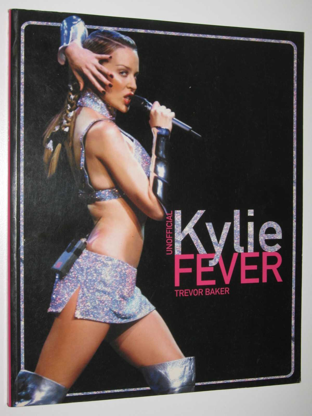 Image for Kylie Fever