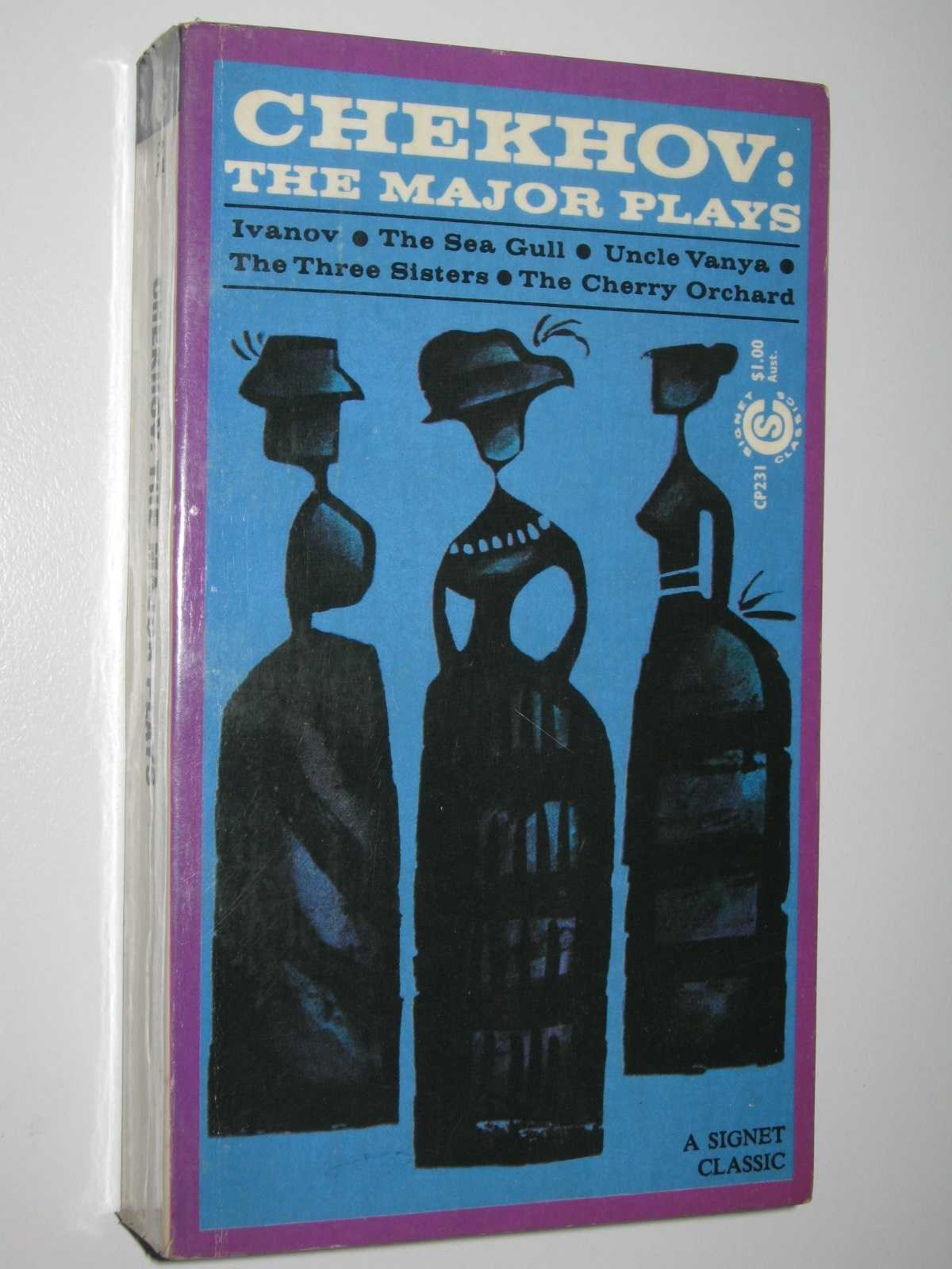 Image for Chekhov: The Major Plays