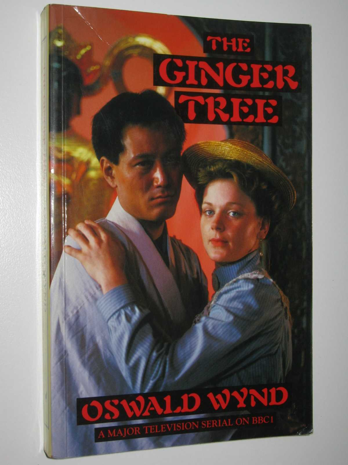 Image for The Ginger Tree