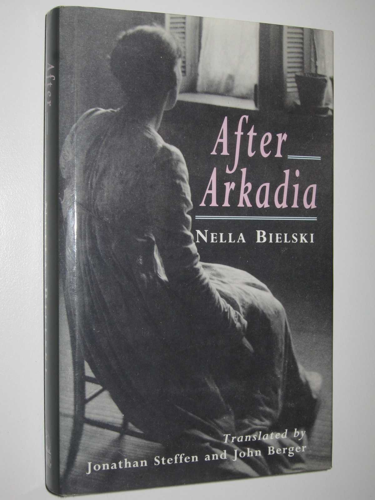 Image for After Arkadia