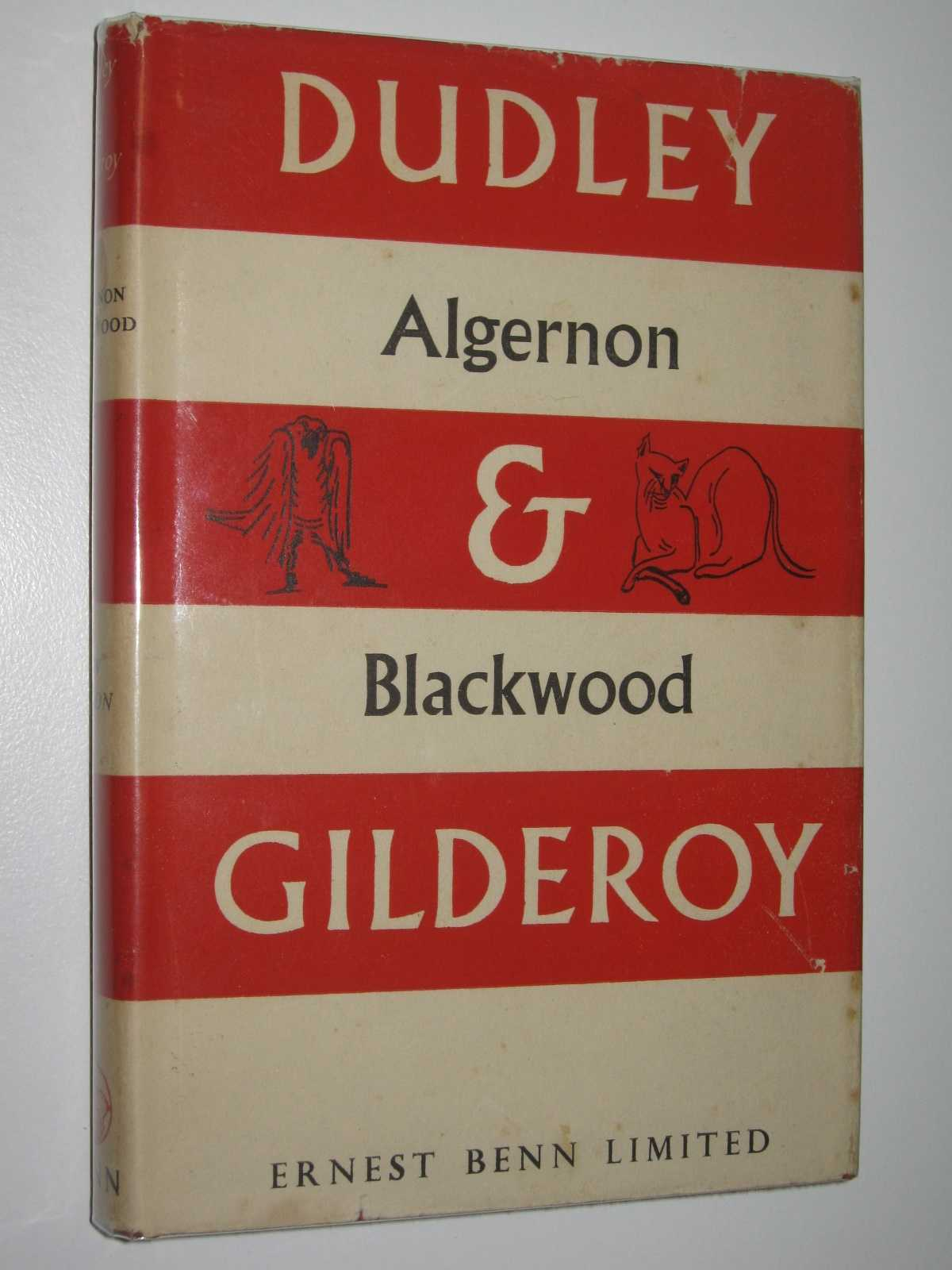 Image for Dudley and Gilderoy