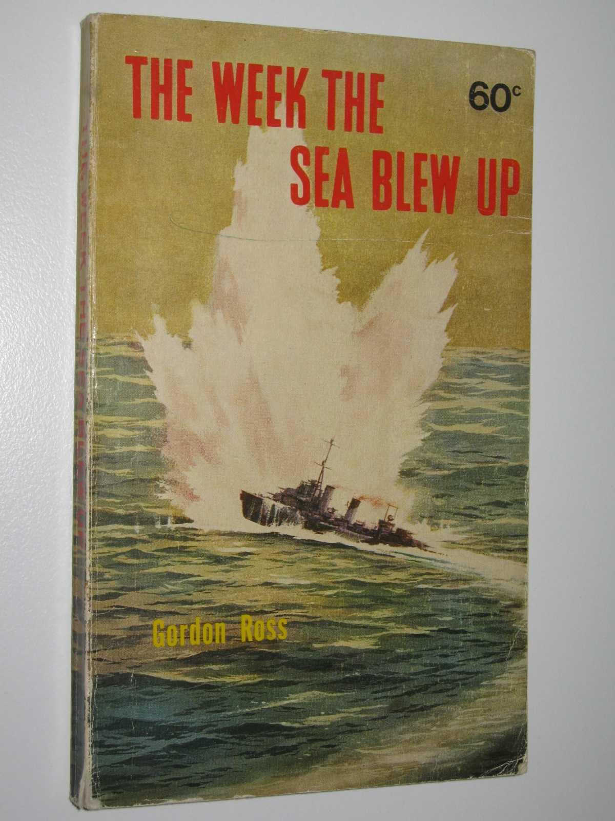Image for The Week the Sea Blew Up