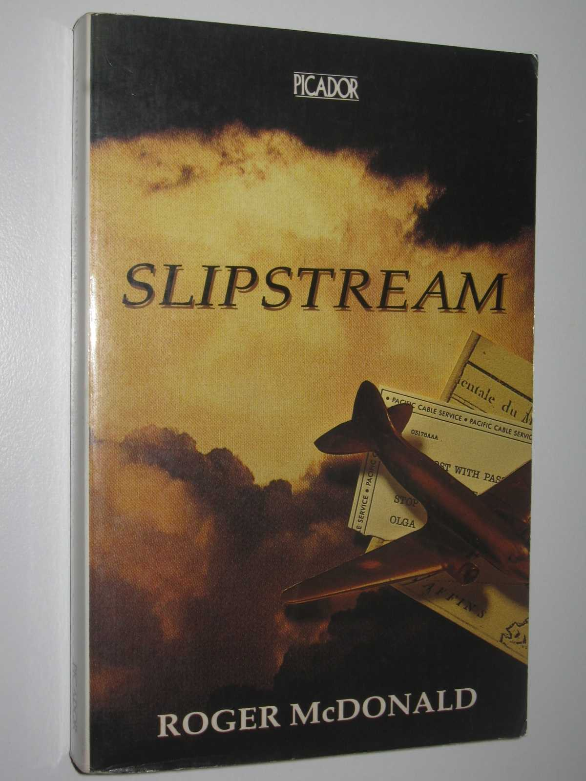 Image for Slipstream