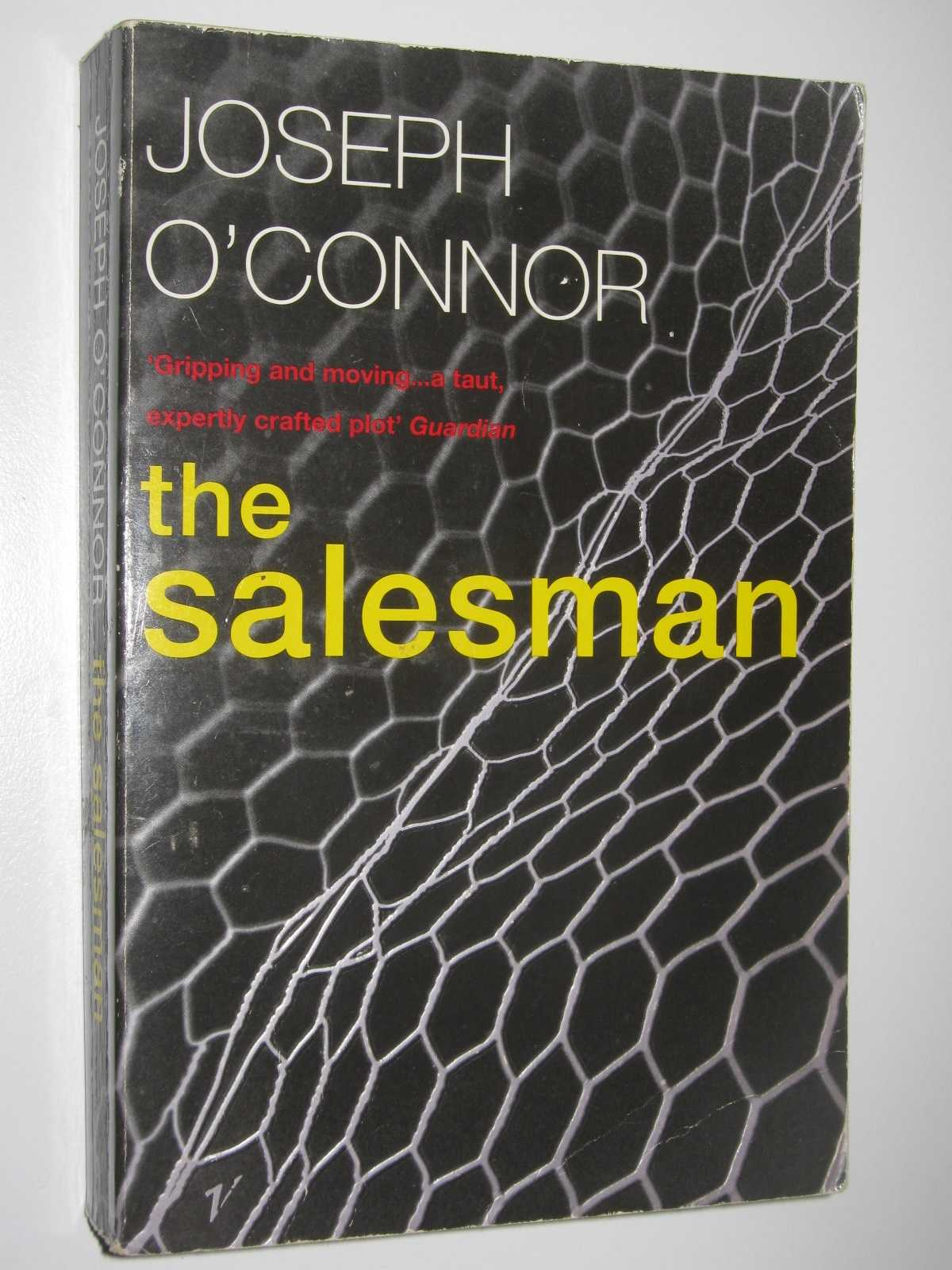 Image for The Salesman