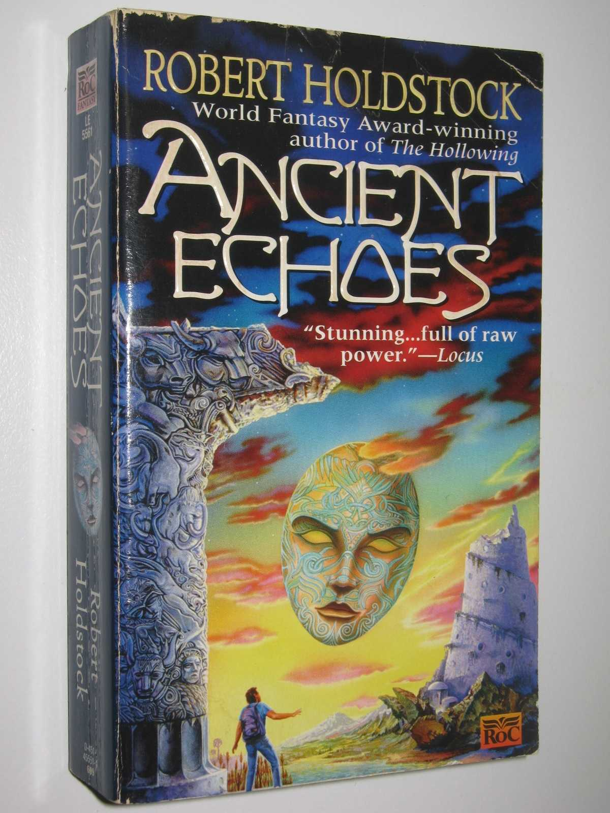 Image for Ancient Echoes