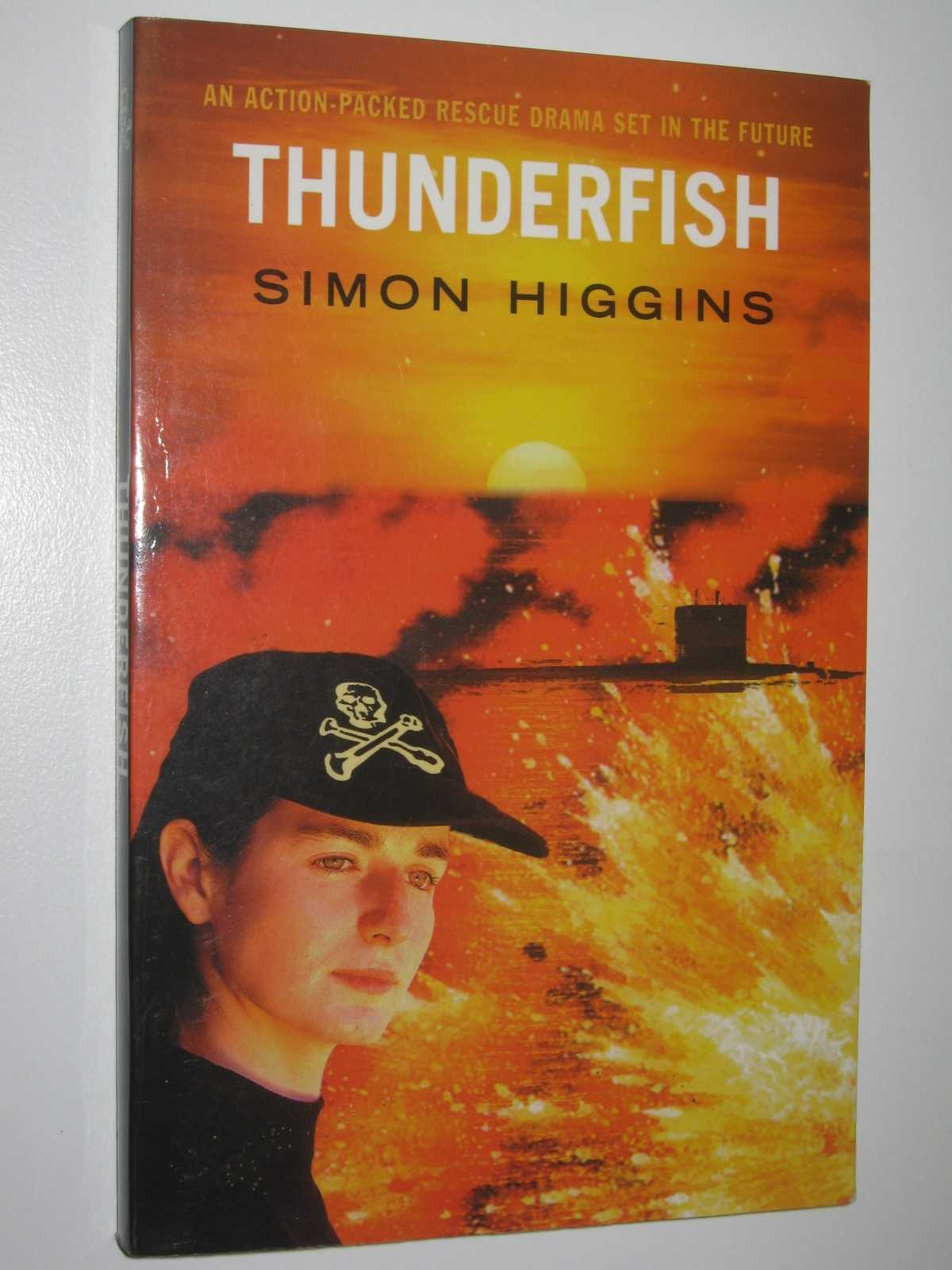 Image for Thunderfish