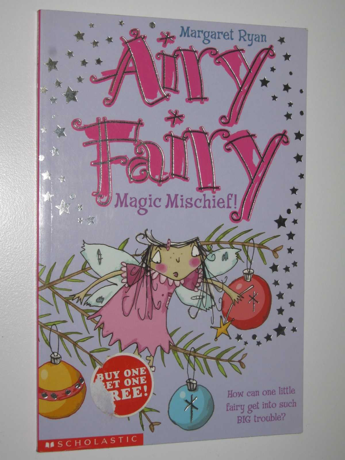 Image for Magic Mischief! - Airy Fairy Series