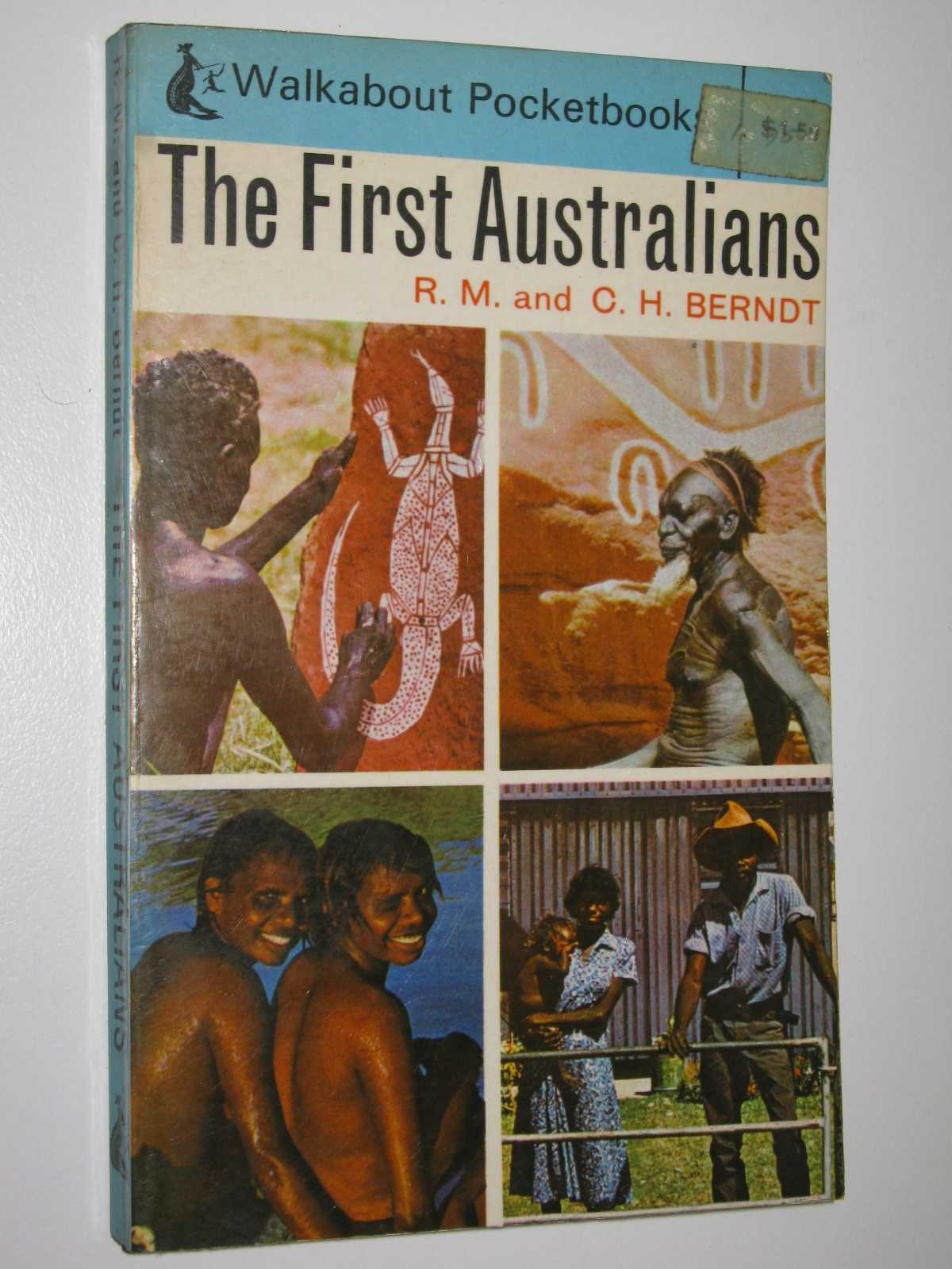 Image for The First Australians
