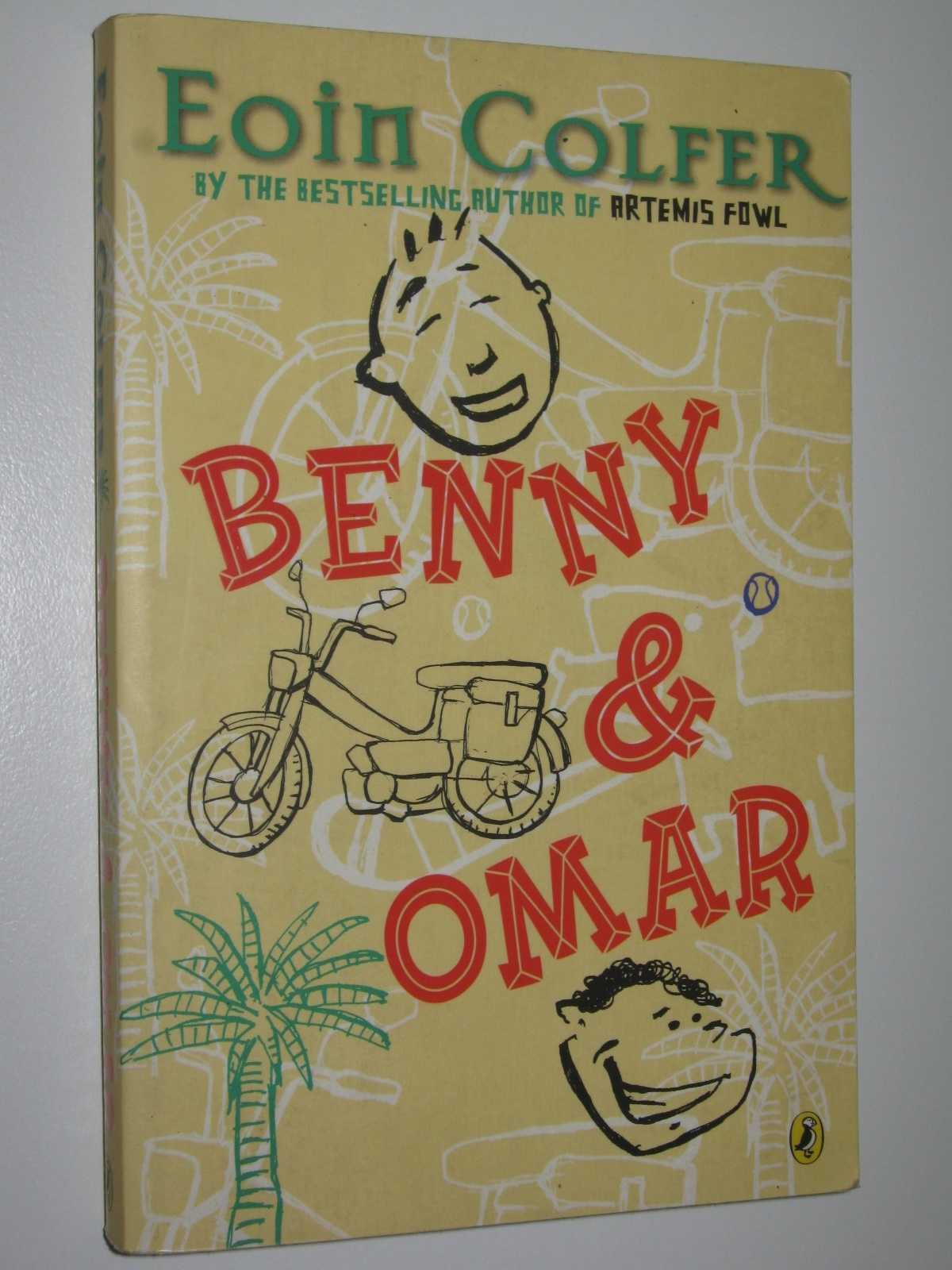 Image for Benny and Omar