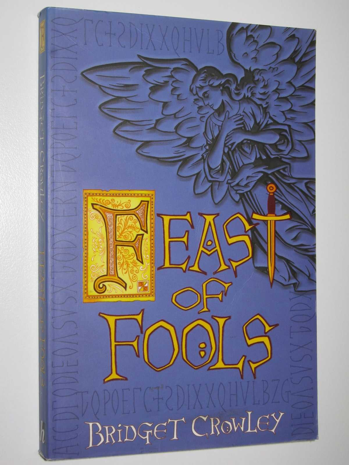 Image for Feast of Fools