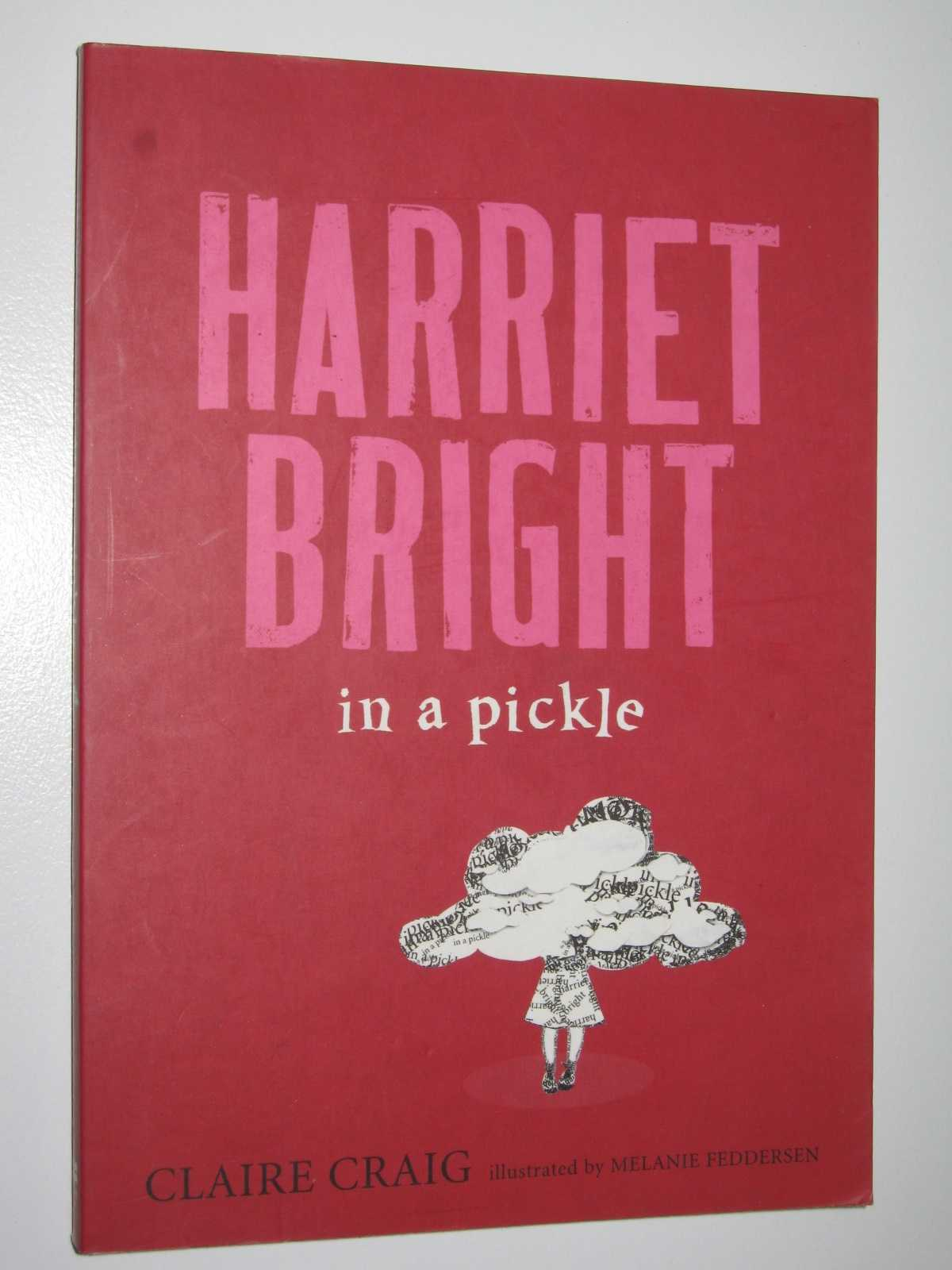 Image for Harriet Bright in a Pickle