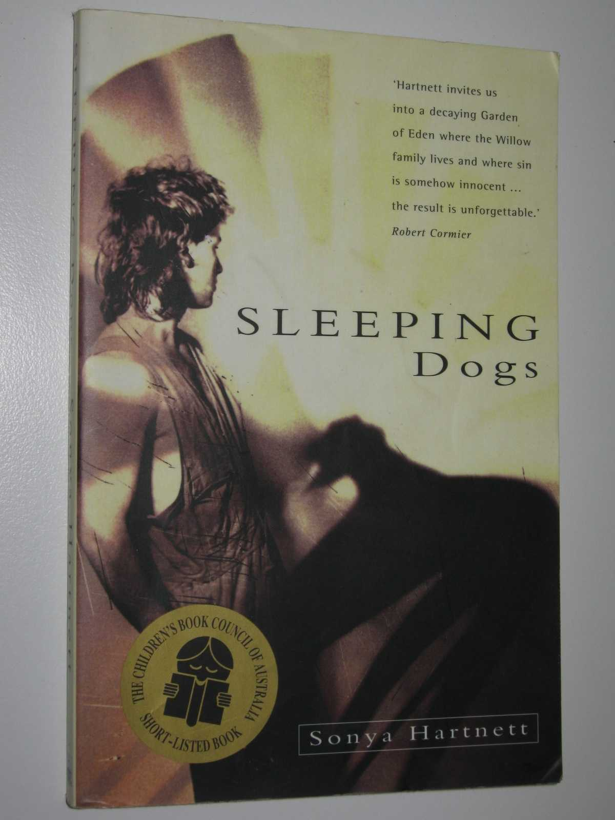 Image for Sleeping Dogs