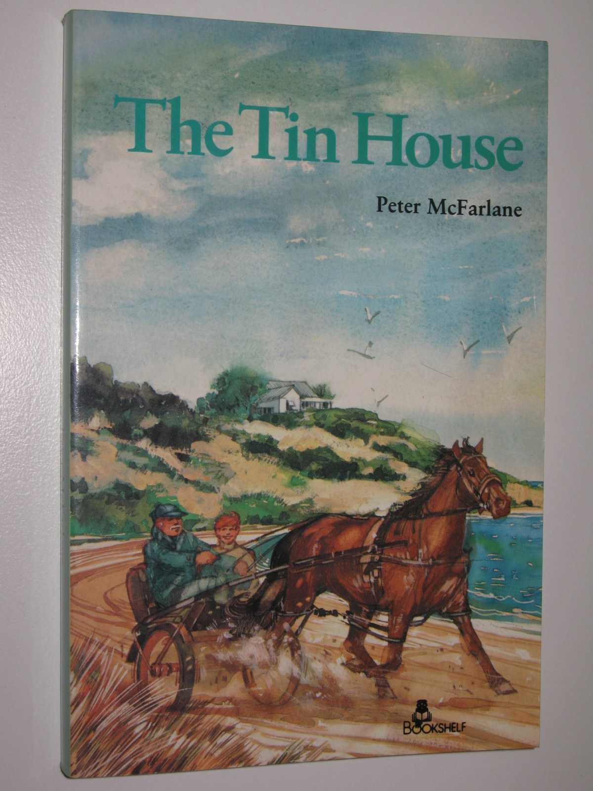 Image for The Tin House