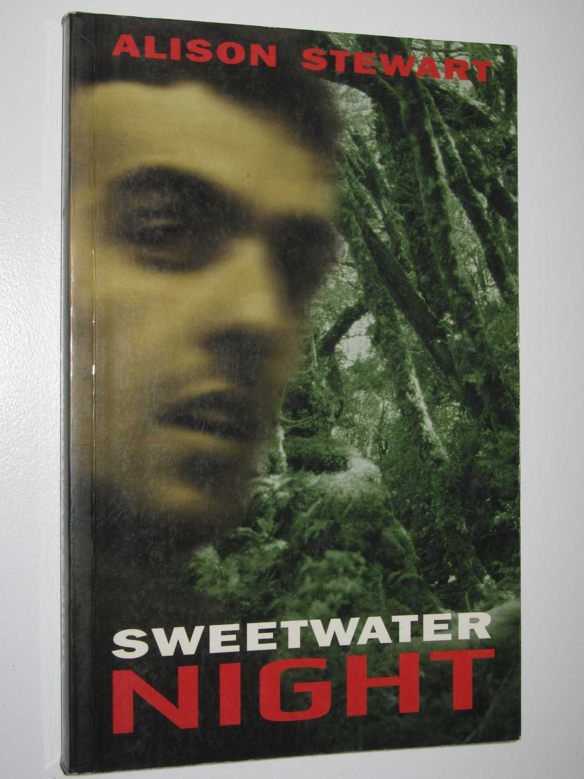 Image for Sweetwater Night