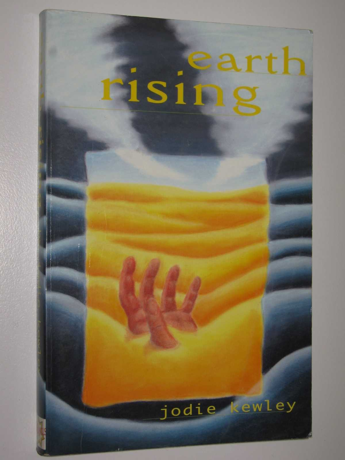 Image for Earth Rising