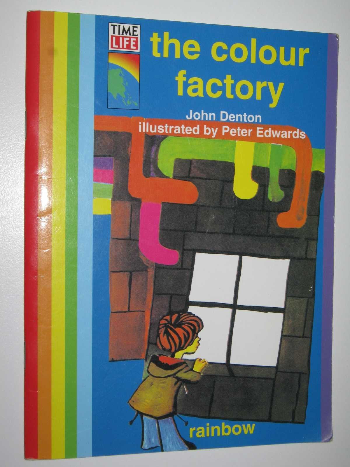 Image for The Colour Factory