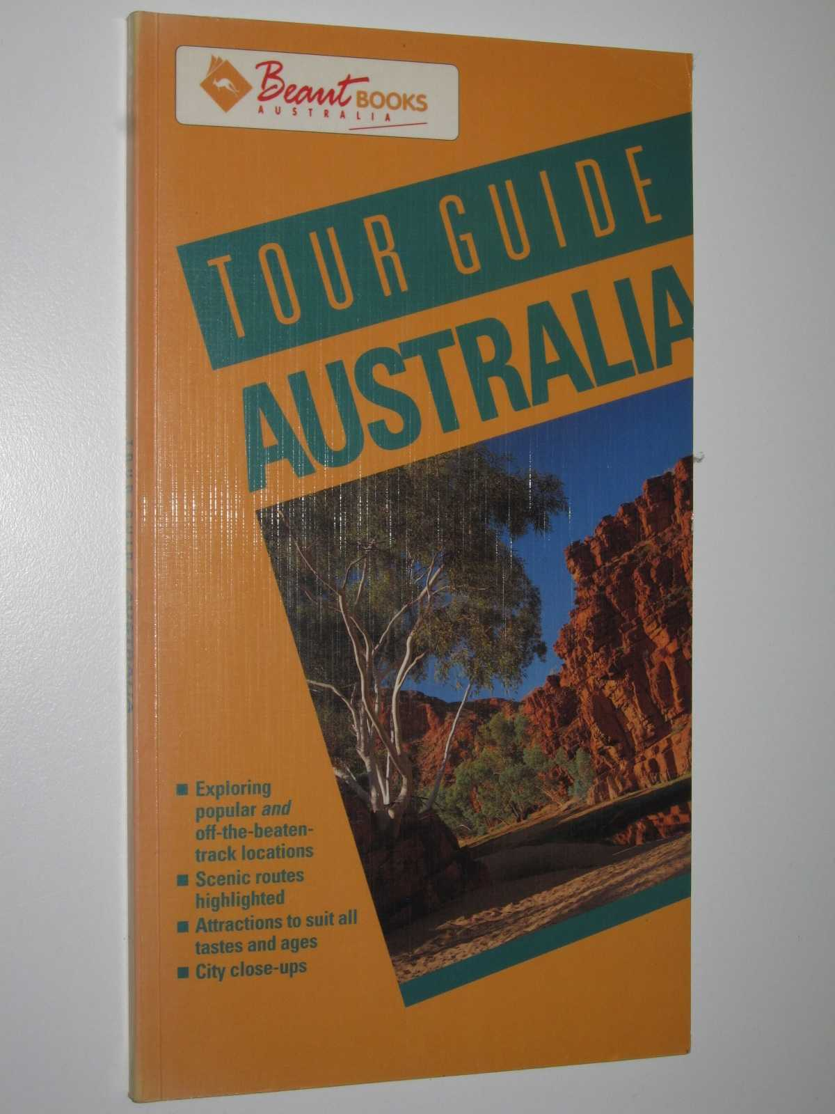 Image for Tour Guide Australia