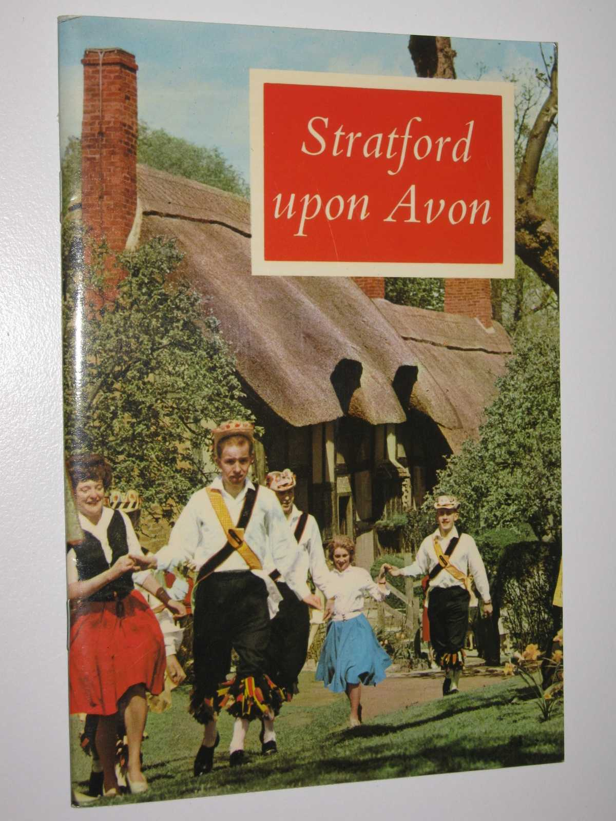 Image for Stratford-Upon-Avon