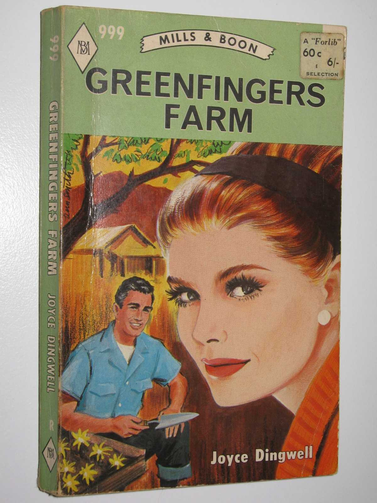 Image for Greenfingers Farm