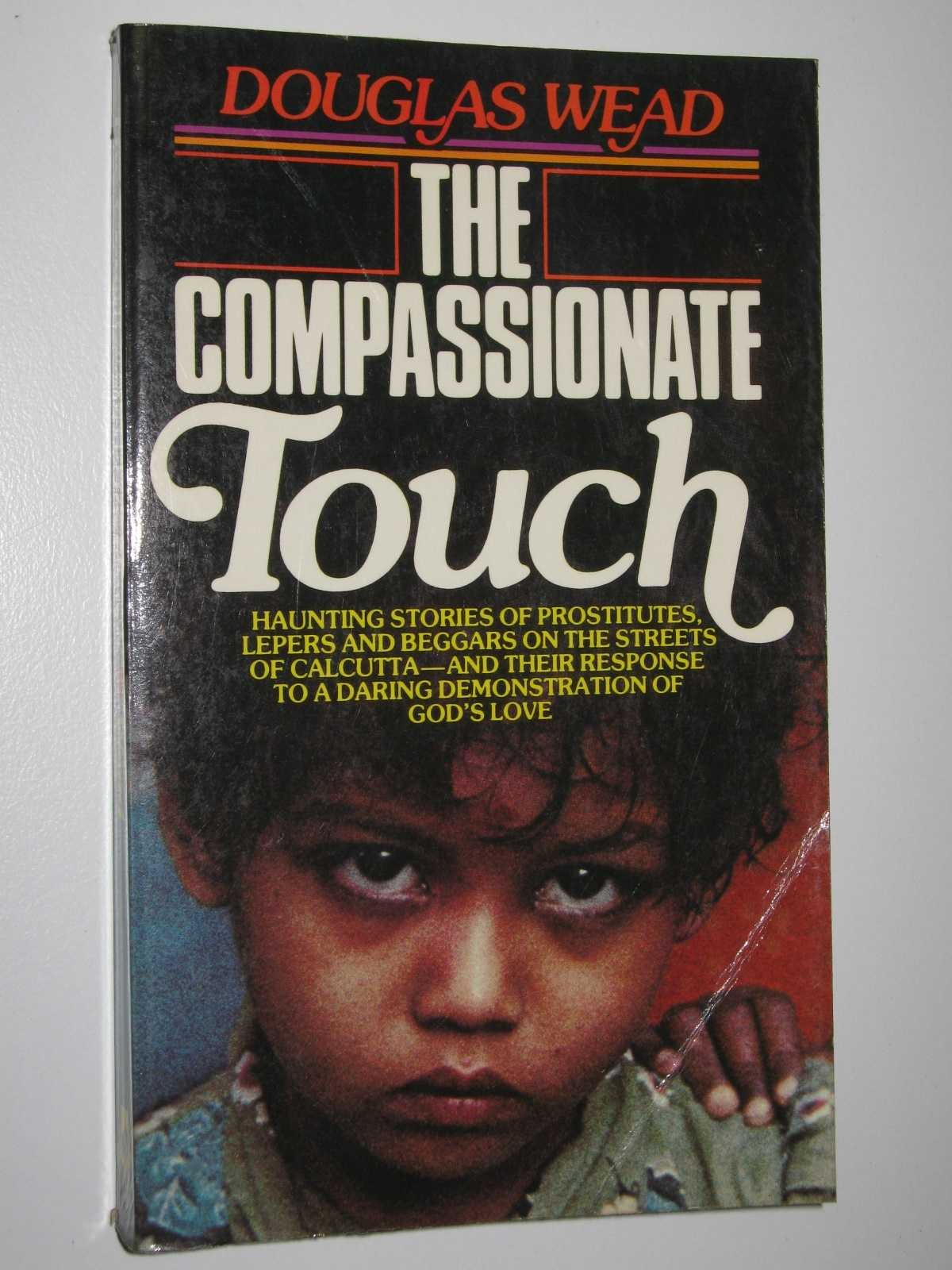 Image for The Compassionate Touch
