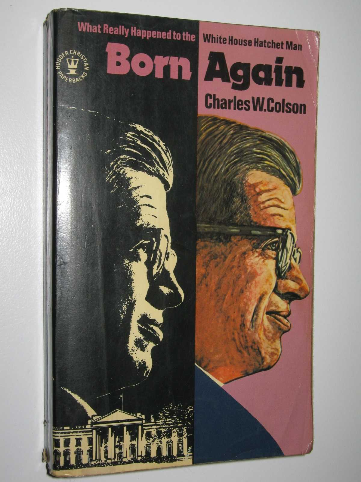 Image for Born Again