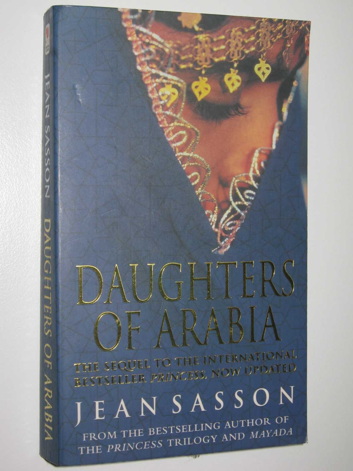 Image for Daughters of Arabia