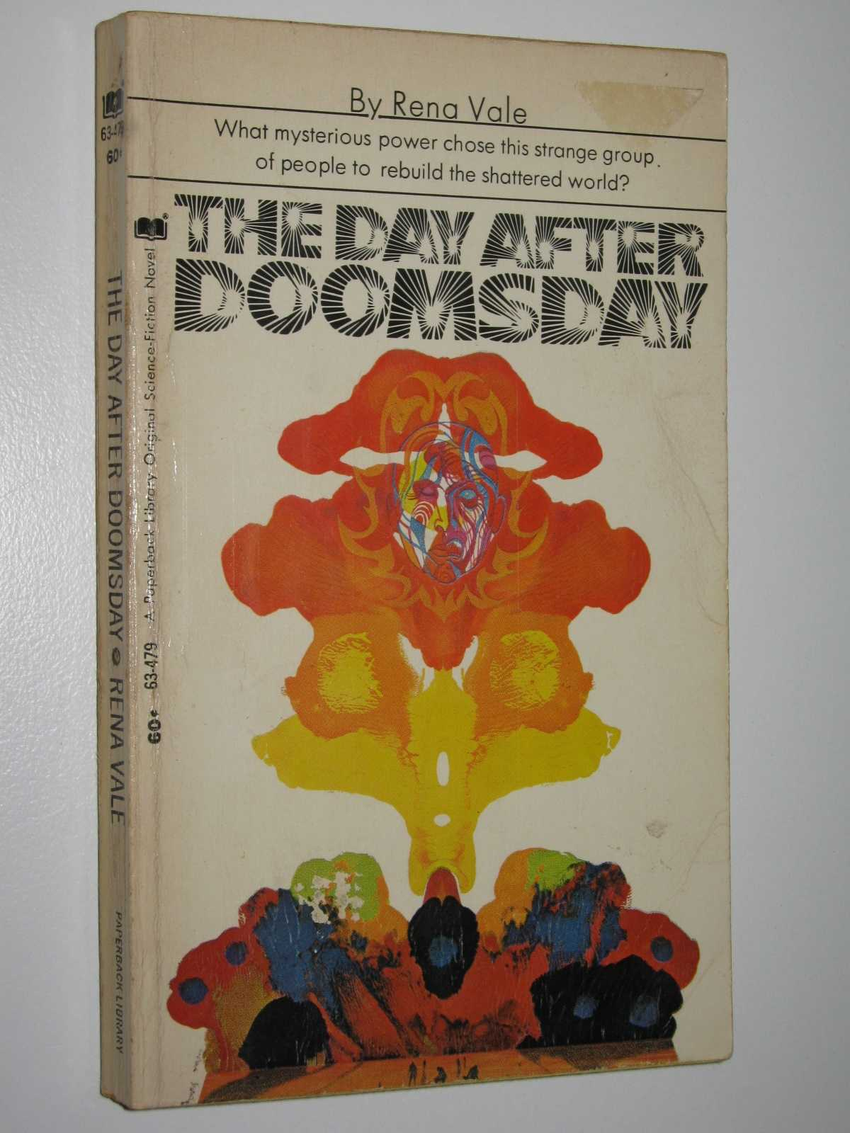 Image for The Day After Doomsday