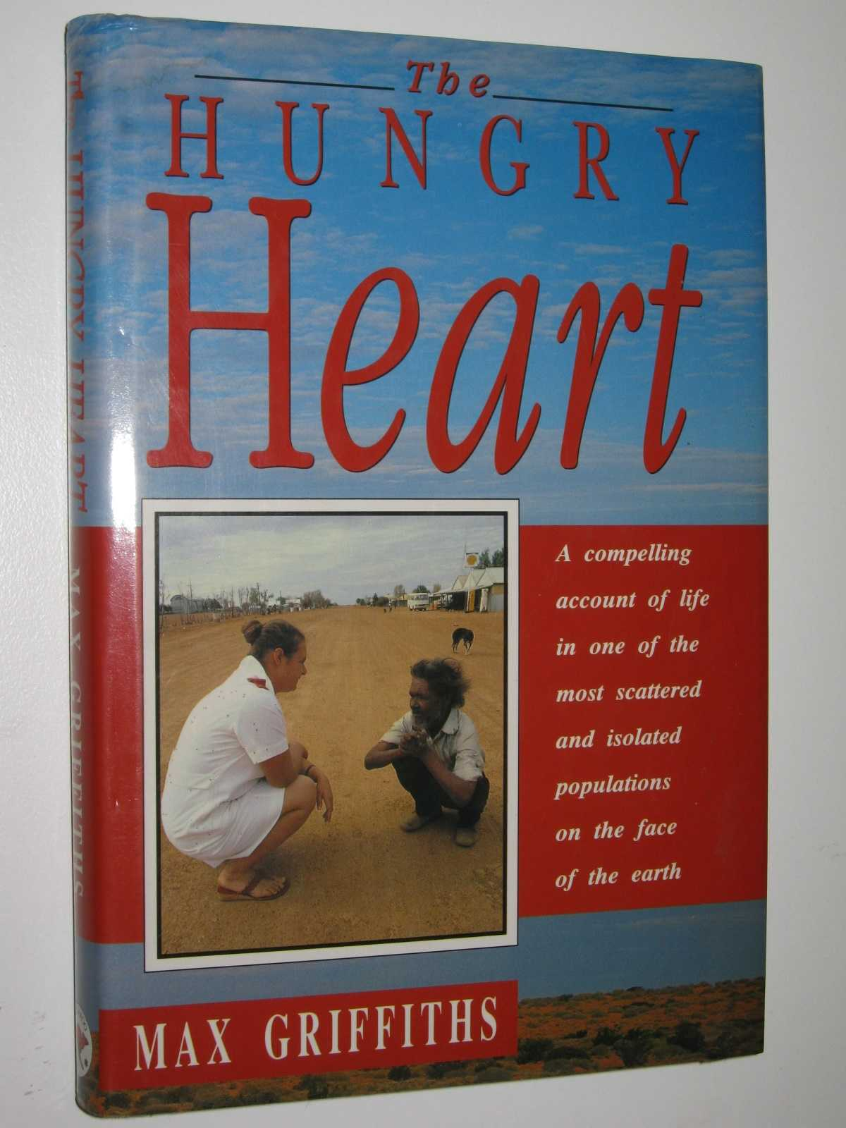 Image for The Hungry Heart