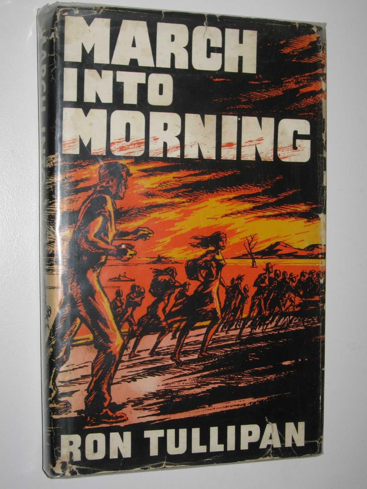 Image for March Into Morning