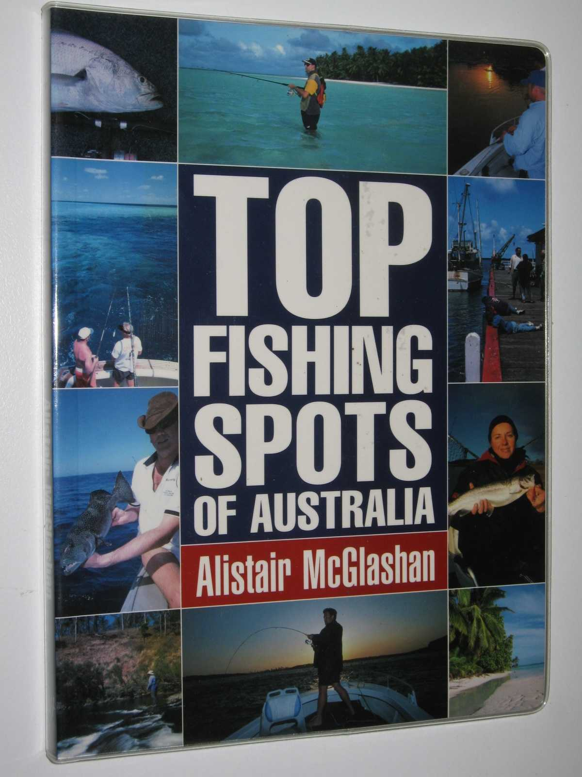Image for Top Fishing Spots of Australia