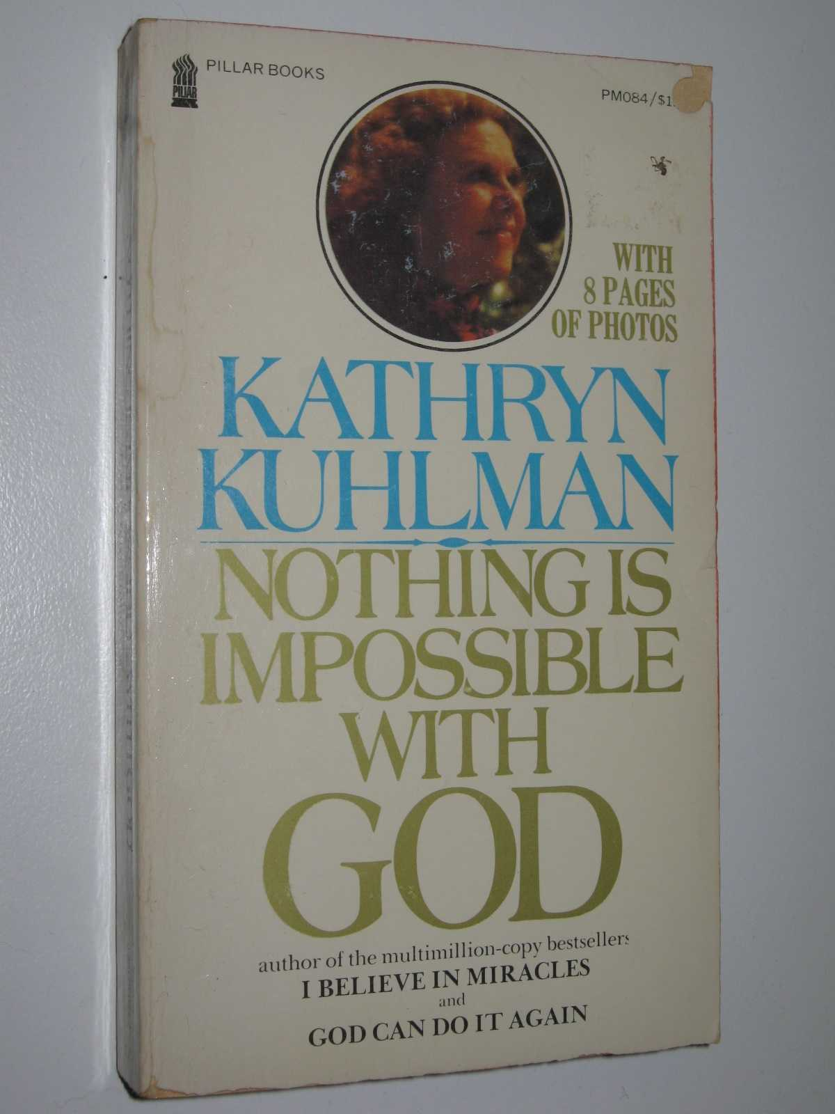 Image for Nothing Is Impossible With God