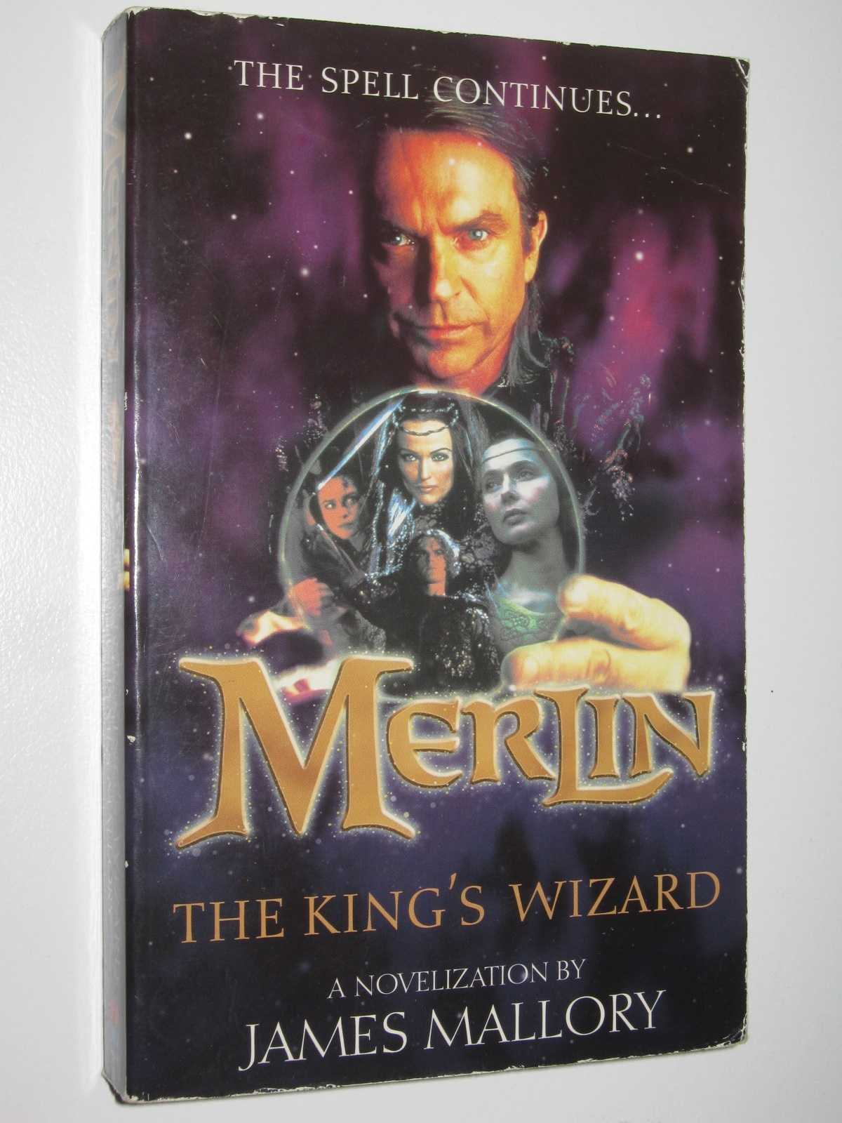 Image for Merlin, the King's Wizard