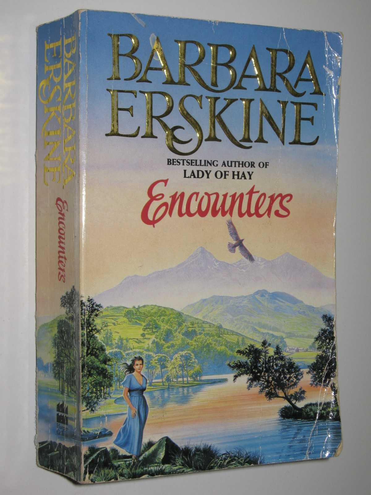 Image for Encounters