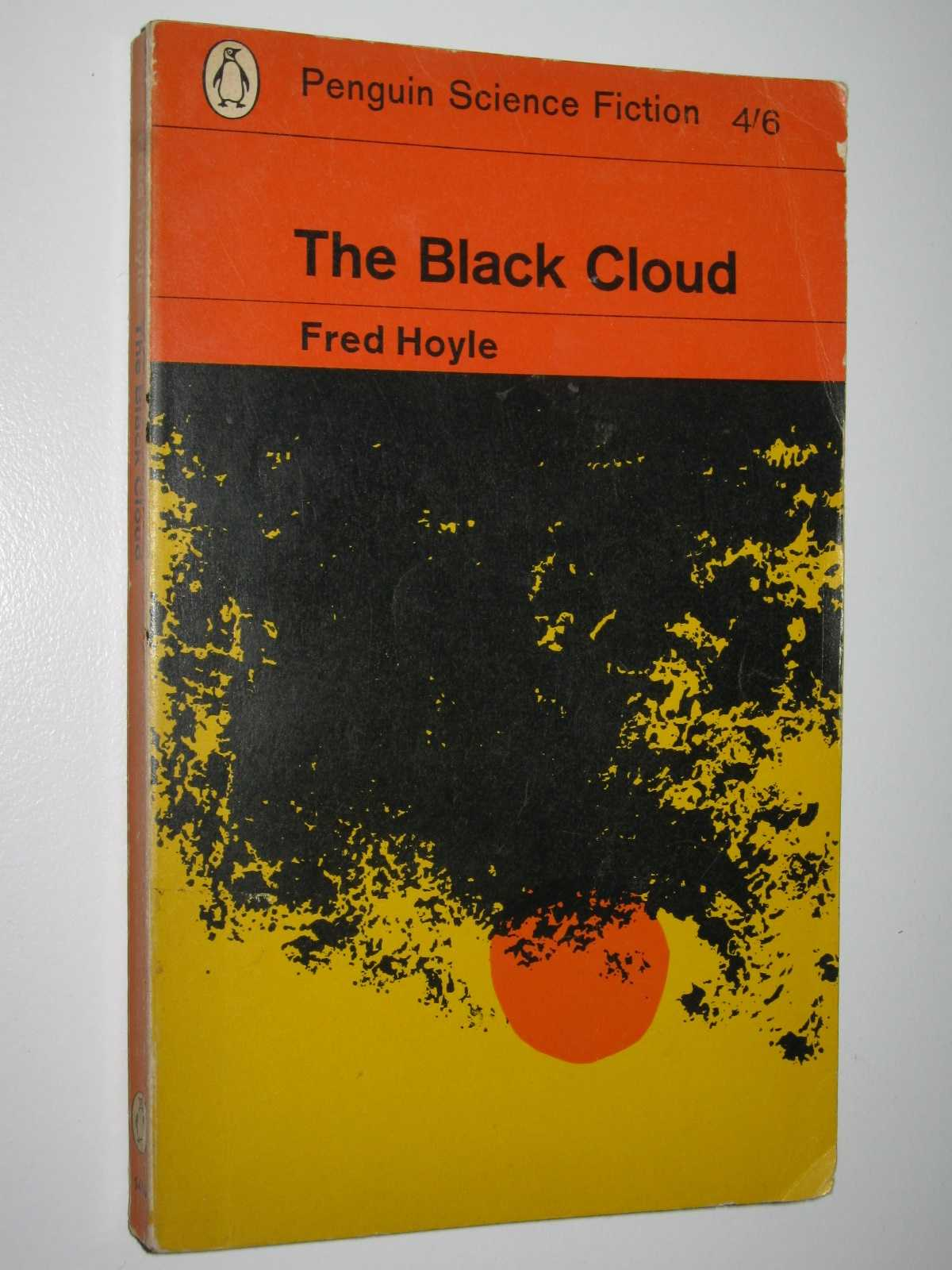 Image for The Black Cloud