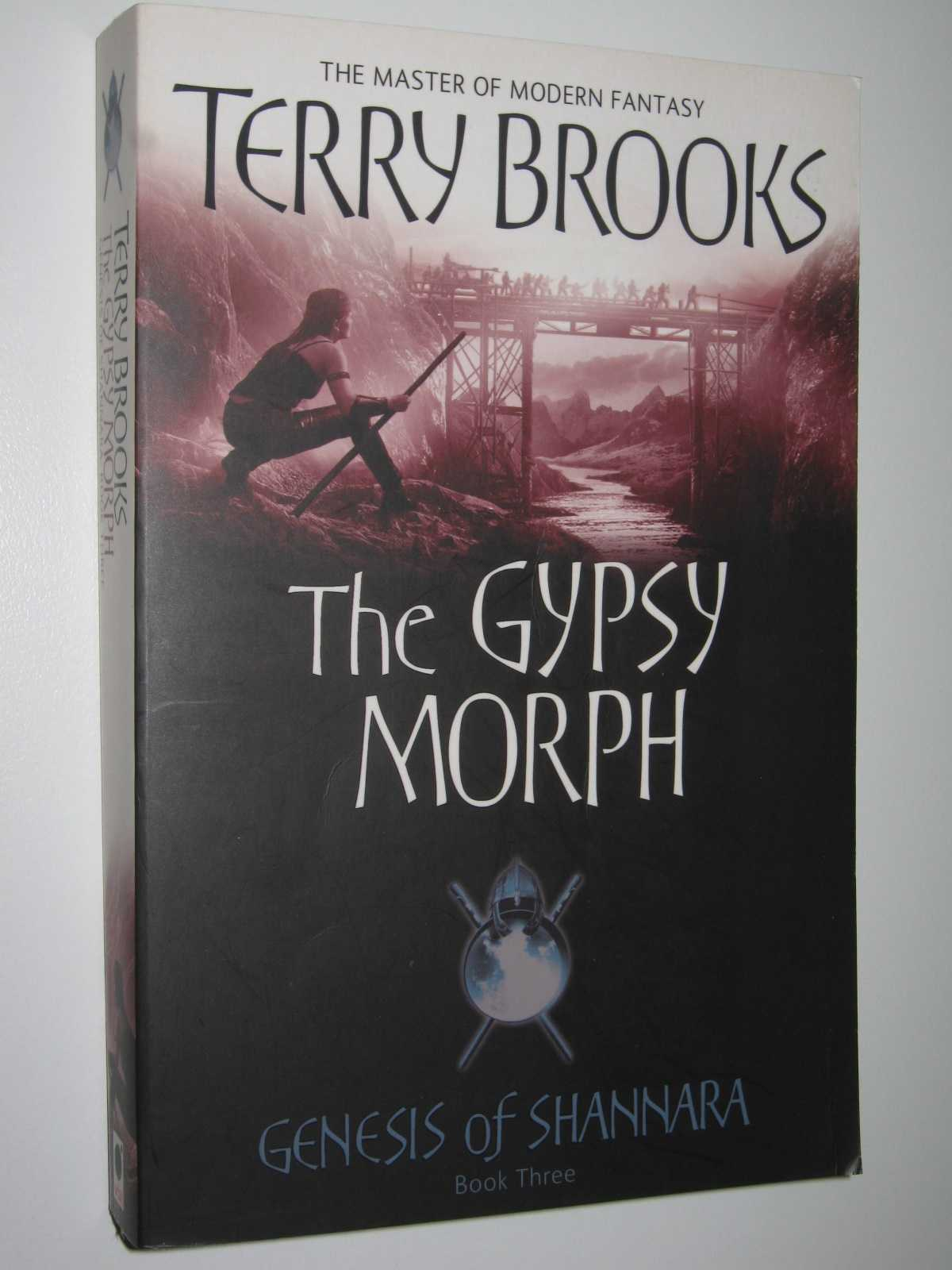 Image for The Gypsy Morph - Genesis of Shannara Series #3